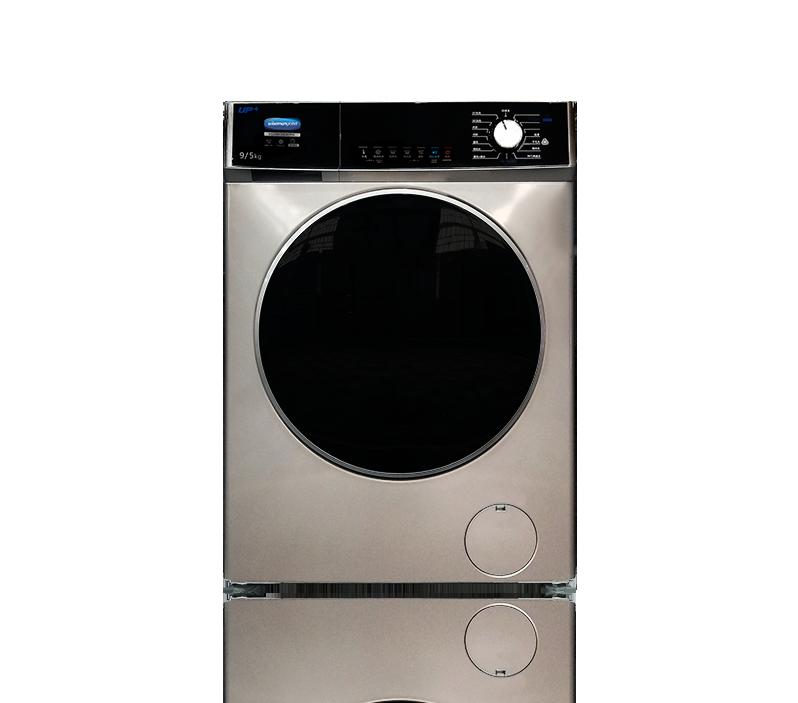 wiseman-9公斤滚筒洗衣机-XQG90-1428DPH