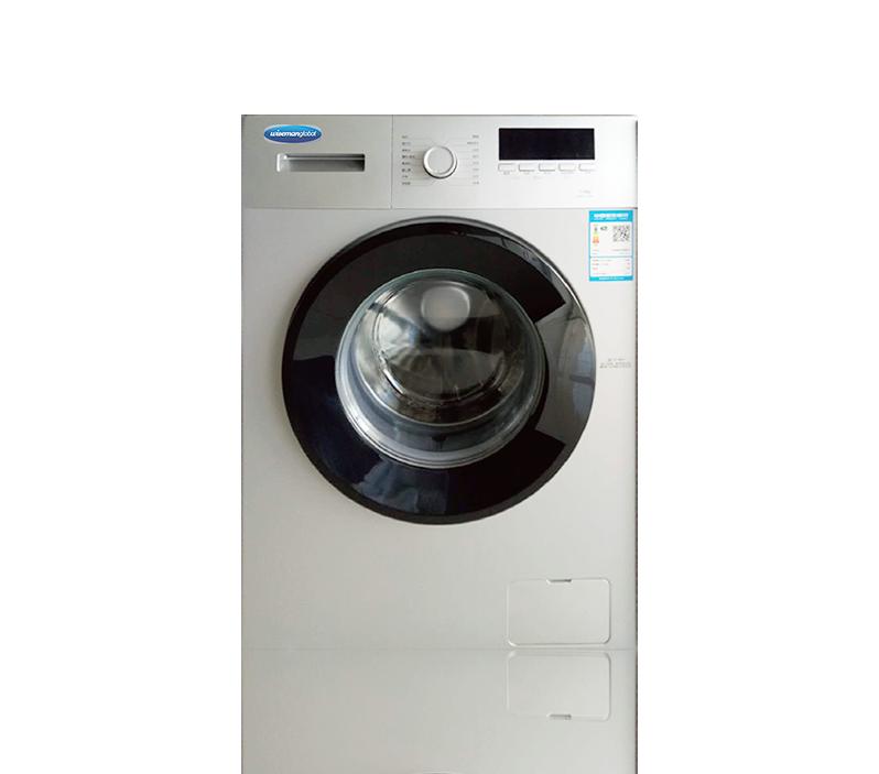 wiseman-9kg滚筒洗衣机XQG90