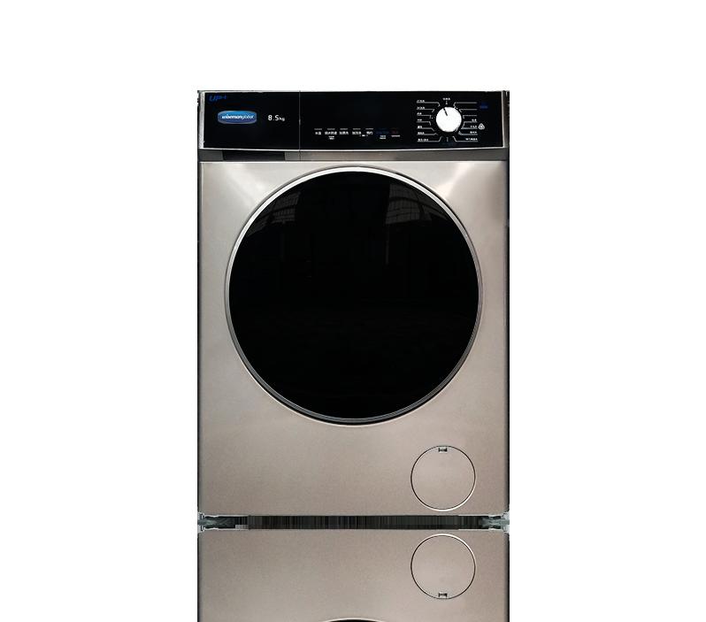 wiseman-8.5kg滚筒洗衣机-XQG85-1228DP