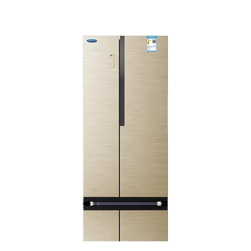 wiseman-无霜冷藏冷冻冰箱BCD-453对开门