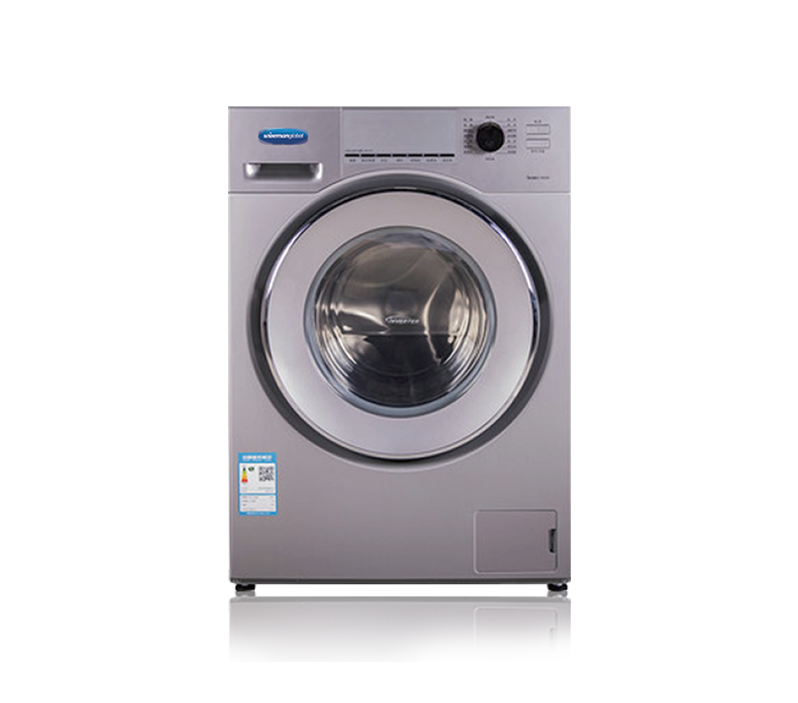 wiseman- 7kg滚筒洗衣机全自动家用XQG70