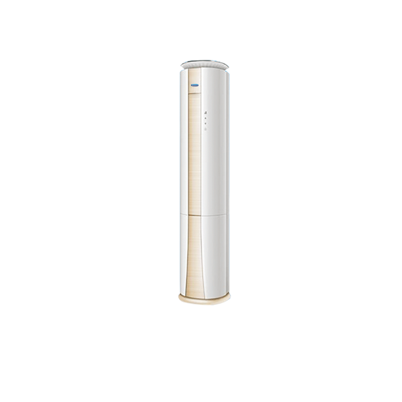 wiseman-3P冷暖圆柱站立式空调-KFR-51W/DY3