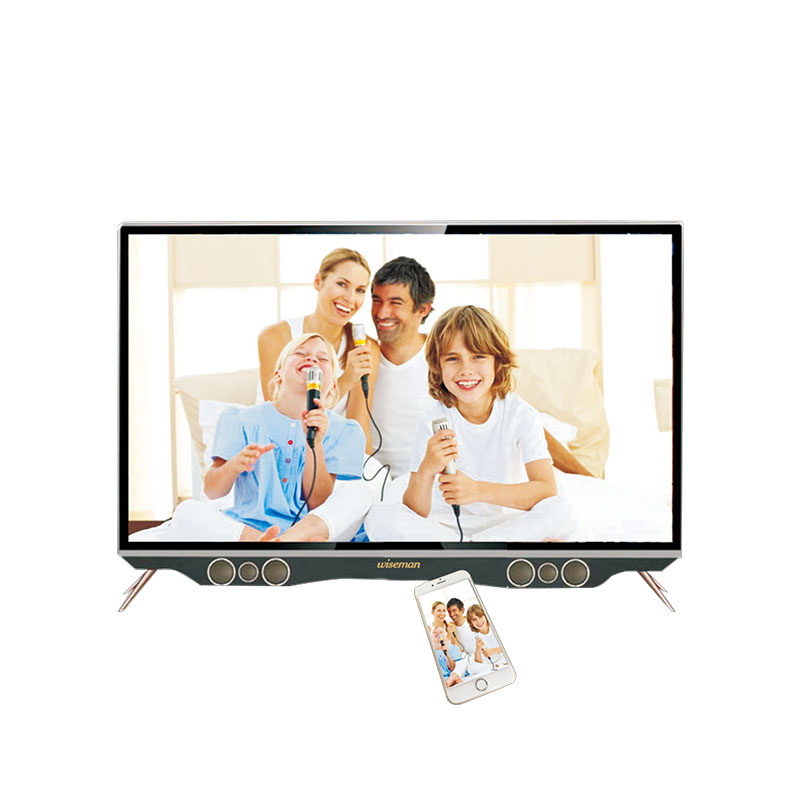 wiseman-智能原装进口液晶屏语音电视